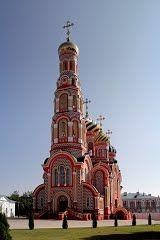 Вознесенский собор. Тамбов