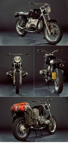 Crowe Customs BMW R80/7 | Bike EXIF