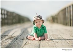 pier portrait session by: lindsey A miller photography