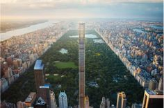 Foreclosure verdict on Midtown supertall 111 West 57th Street postponed - Curbed NYclockmenumore-arrow : The judge will now announce her ruling on Monday