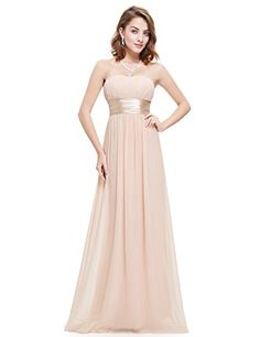 Ever Pretty Womens Empire Waist Long Wedding Guest Dress 12 US Nude Ever-Pretty http://www.amazon.com/dp/B01A5CAXUE/ref=cm_sw_r_pi_dp_1MI0wb1YKWXNV