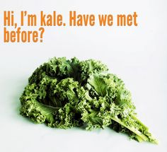 KALE This king of vegetable is not only the most nutrient-dense food on the planet, it also helps suppress the appetite and clears toxins from the body. Four cups of kale (the amount you'd use for a salad) has 10 grams of fiber and enough detoxifying nutrients to super-charge your liver's detoxification pathways for 48 hours! A cleaner body means fewer cravings for sugar and fried food, your fat cells' greatest allies.  Elle magazine
