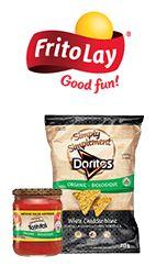 1$ en coupons rabais Doritos