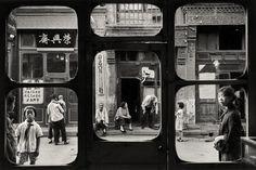 Marc Riboud:  Bejing 1965