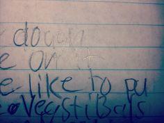 """""""vegstibals"""" #homework #parenthood #gottaliveit   via Instagram http://ift.tt/2cHjtpm"""