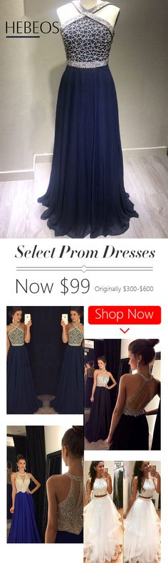 Prom dresses for 2018 are on-trend, sexy and more red carpet inspired than ever before! The new Hebeos collection includes a whole world of choice. This ranges from embellished ball gowns with lots of sparkle, to very simple options. #hebeos #prom #eveningdresses