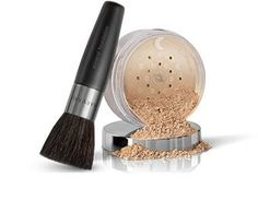 Learn how to get a flawless face from Mary Kay.