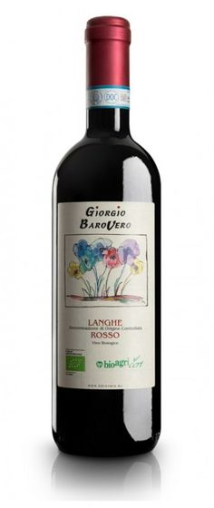 Langhe Rosso DOC 2010 – Barovero € 15.13 The Langhe Rosso DOC is produced with Cabernet Sauvignon grapes. This type of grape is grown almost all over the world thanks to its great adaptability. It is the only grape variety, in my company, that is not typical: for this reason I consider it my little sin. Its color is intense with a fruity aroma and a decent tannin level. It goes well with cheeses and seasoned cold cuts.