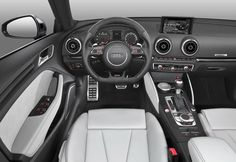 If you happen to like following the latest happenings of the auto world, you will need to have noticed among the emerging traits in this sphere these ... #Audi #CarInterior Audi R8 Interior, Exterior Design, Interior And Exterior, Audi Rs3, Automotive Group, Interior Concept, Car Magazine, Rear Wheel Drive, Interior Photo