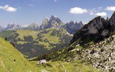 The Vanil Noir Nature Reserve Natures Path, Swiss Travel, Tourist Office, Destinations, The Great Escape, Flora And Fauna, Nature Reserve, Alps, The Good Place