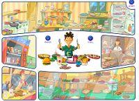 Délicat équilibre alimentaire : le simulateur de votre diète - Construisez-vous un meilleur menu et faites le bilan de vos goûts et habitudes alimentaires