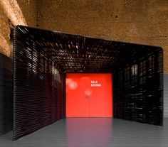 MATADERO FILM LIBRARY BY CH+QS [MADRID]  By cyril foiret 11 Mar 2012 @ 10:19 am | Categorized architecture |