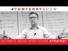 This open house strategy gets us on average of Buyers through our Open Houses. Find more buyers, close more deals and make more money than you have e. Real Estate Video, Real Estate Leads, Real Estate Sales, Real Estate Courses, Real Estate Training, Estate Agents, Marketing Plan, Make More Money, Time Management