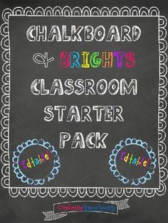 neon with chalkboard behavior clip chart freebie sampler teaching classroom organization pinterest behavior clip charts chalkboards and neon