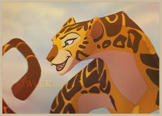 The Lion King by WhiteKimya on DeviantArt Big Cats Art, Furry Art, Cat Art, Arte Disney, Disney Fan Art, Lion King Drawings, Lion King Fan Art, Le Roi Lion, Simple Cartoon