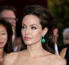 The Oscars: Best Hairstyles Of All Time