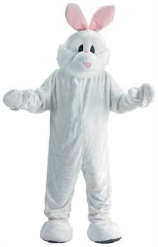 Good Adult Rabbit Mascot | Easter Bunny Costumes U0026 Headbands | Pinterest | Rabbit,  Easter Bunny Costume And Bug Costume