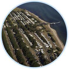 Bellarine Bayside Holiday Parks : Accommodation in Portarlington, Victoria