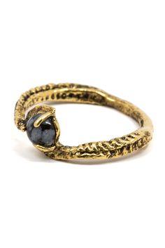 Penelope Ring | #mooreaseal