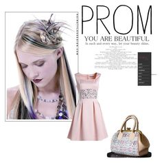 """Prom :)"" by melodibrown ❤ liked on Polyvore featuring polyvoreeditorial, polyvorefashion, SkinnyBags and lovebags"