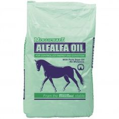 Made from UK Grown Alfalfa •High in Fibre & Nutrient Rich •Provides Slow Release Energy •No Molasses •18kg Bag