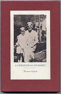 A Christmas Memory: Truman Capote