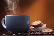 Hot drink and coockies...;)
