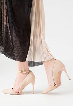 Ted Baker - VLEYI - Pumps - nude