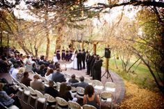 The Pines at Genesee | Colorado Springs Wedding Ceremony Venues | Best Colorado Springs Weddings