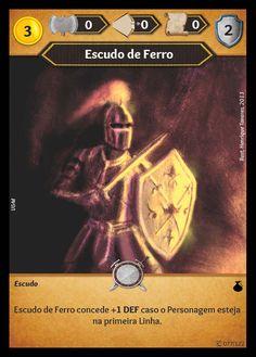 Escudo de Ferro