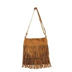 BCHEROKE COGNAC accessories handbags day hobos - Steve Madden