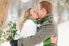 wedding photography - photo by WarmPhoto http://ruffledblog.com/warm-russian-winter-wedding