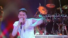 Simple Minds - Book Of Briliant Things [Dortmund Live 1984] Remastered, ... fabulous, lots of attitude