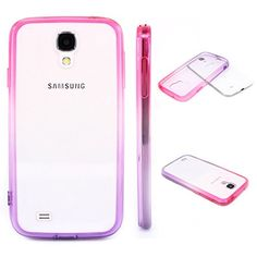 S4 Case, Samsung S4 Case,Galaxy S4 Case , UUlike Hotpink and Purple Gradient TPU Soft Edge Bumper Case Rubber Silicone Skin Cover for Samsung Galaxy S4 I9500 I9505 SPH-L720 SGH-I337 SCH-I545 SGH-M91 UUlike http://www.amazon.com/dp/B016IKYSGW/ref=cm_sw_r_pi_dp_trC1wb0QRX3XB