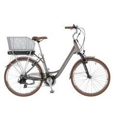 """Zenith E Bikes stehen für Schweizer Tradition, Qualität und höchsten Designanspruch im Radsport. Das Classic Comfort 26"""" in anthrazit bietet Cityfahrten Komfort und den zusätzlichen Schub, für rasante Fahrten durch die Stadt mit ansprechendem Design. Leichter Einstieg, langlebiger Akku, Stabiler Rahmen. Mehr Infos bei uns. Komfort, Bicycle, Vehicles, Design, Veils, Swiss Guard, Road Cycling, City, Bicycle Kick"""