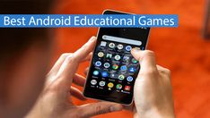 Top 10 Best Educational Games For Android - 2020 Stealth Technology, Latest Smartphones, Social Media Apps, Pink Phone Cases, Phone Logo, Vintage Telephone, Phone Stickers, Phone Hacks, Noise Reduction