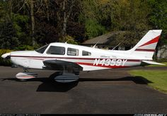 The Piper PA-28 Cherokee is a family of light aircraft designed for flight training, air taxi, and personal use. It is built by Piper Aircraft.