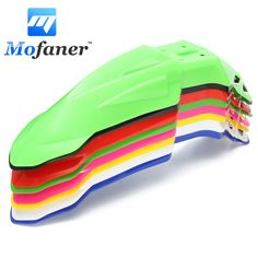 Universal Plastic Motorcycle Front Mud For Fender For  for Honda CRF150 230F XR125 ABS Plastic-in Covers & Ornamental Mouldings from Automobiles & Motorcycles on Aliexpress.com | Alibaba Group