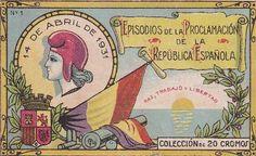Alegorías VII | II República Española