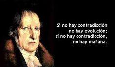 """""""Nada grande se ha hecho en el mundo sin una gran pasión.""""   Friedrich Hegel"""