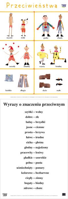 pl components com_virtuemart shop_image product Learn Polish, Teacher Morale, Polish Words, Polish Language, English Class, Speech Therapy, Montessori, Kindergarten, I Am Awesome