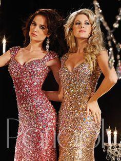 Panoply 2012 Prom Dress