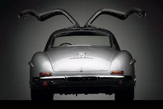 Faites chauffer les moteurs: Un aperçu exclusif de l'extraordinaire collection de voitures vintage de Ralph Lauren dans @Architectural Digest