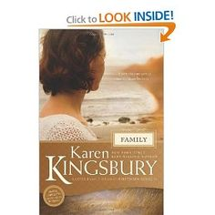 Family (Firstborn): Karen Kingsbury: 9781414349794: Amazon.com: Books