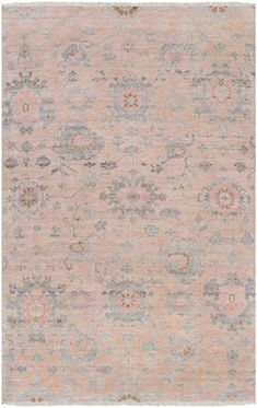 Norra Rug, With an a