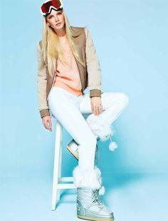 Lifestyle Shoes | Nike Air Pegasus Winter AT Blue FoxPort