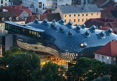 Graz Austria, Beautiful Women Quotes, Salzburg, Woman Quotes, Mansions, Architecture, House Styles, World, Basil