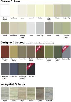 Board and Batten - Vinyl Siding   Gentek Building Products