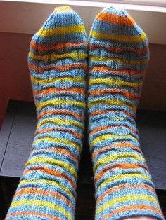 Basketcase Socks by Criminy Jickets