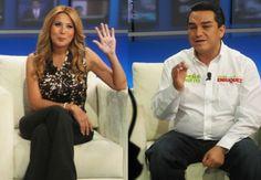 Luchan por votos hasta el último día   Info7   Nuevo León